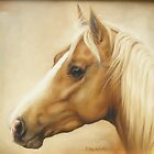 Palomino Alert by Margaret Stockdale