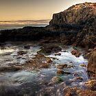Cape Schanck by Frank Moroni