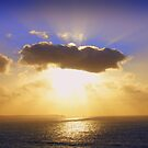 Cornwall: Sun, Sea &amp; Clouds 2 by Rob Parsons