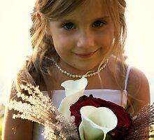 Mini Bride by Ann Rodriquez