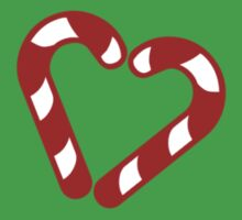 Candy Cane Love 02 by Hunniebee