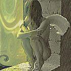waits of an angel by Chaharra Gilman