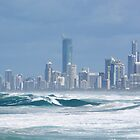 Gold Coast Landscape by gillyisme53