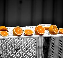 Oranges by nphotographer22