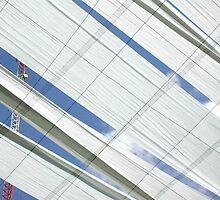 Rooftop by Vanessa Nebenfuhr