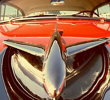 Buick Hood Ornament by GTPNISM0SKYLINE