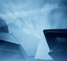 yes, I've been to the opera house too by Soxy Fleming