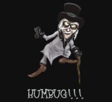 Humbug!!! by yvonne willemsen
