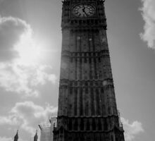 Big Ben by timlovelady