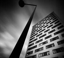 Archi XI by CalleHoglund