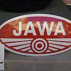 Jawa by CulturalCompass