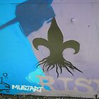 MUSTART RISE by CulturalCompass