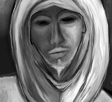 White Watcher by gina1881996