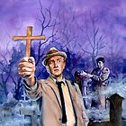 Kolchak, Night Stalker by kenmeyerjr