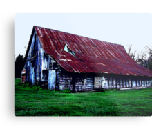 The Way I See It, or The Way It Was? Metal Print