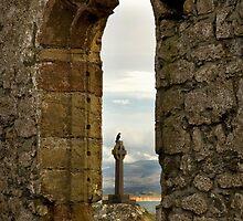 """""""Celtic Cross"""" by Raymond Kerr"""