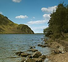 Ennerdale Water by WatscapePhoto