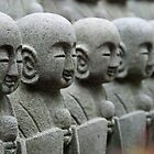 Jizo perspective by willb