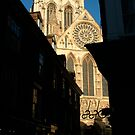 York Minster again by dougie1page2