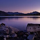 Lake Wanaka by Anthony and Kelly Rae