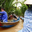 Mekong Delta by chriso