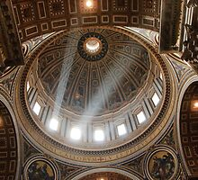 St Peters by dawesy