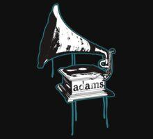 grammophon by toxicadams