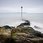 Hengistbury Point by igotmeacanon