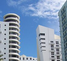 Miami Angles by Eric Ford