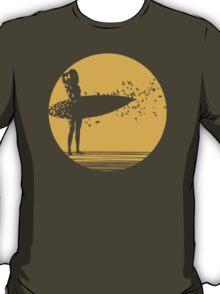 Surfer Girl II T-Shirt