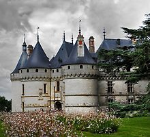 Chateau de Chaumont by Roxana Crivat