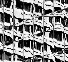 Sydney building reflection 21 by luvdusty