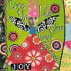 Joy by Katherine McCullen
