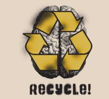 Recycle! by TheMaker