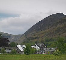 Glenridding by WatscapePhoto
