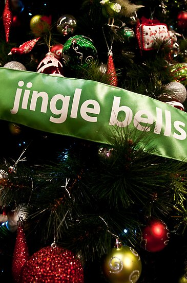Jingle bells by David Petranker