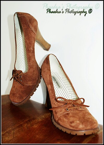 Steve Madden Shoes by Phae2584