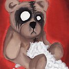 Christopher Zenga's, The Day After: Zombears by chriszenga