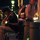 sTreet mUsic by cjcase