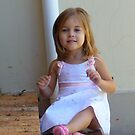 Pretty little princess by fourthangel