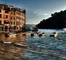 Portofino paint  by oreundici