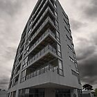 Tower Block by Nigel Bangert