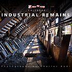 Industrial Remains by Charles Bodi