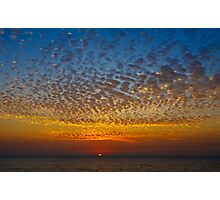 Florida Sky III Photographic Print