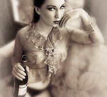 Vintage Lust by Aisha Diandra