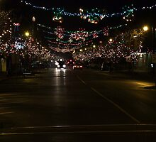 Ladysmith Lights Up! by George Cousins