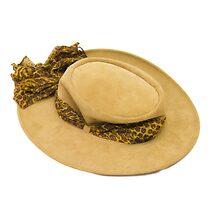 Australian Cowgirl Hat by sallydexter
