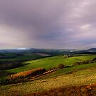 Chilly Cheviots by Bootkneck