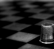 Your Move by Betsy  Seeton