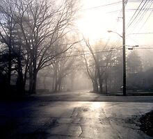 crossroad in the mist 2 by lingo